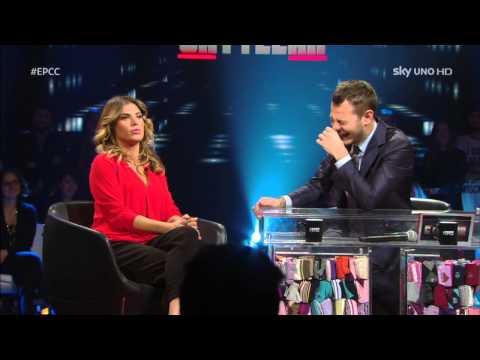 E poi c'è Cattelan EPCC  Intervista ad Elisabetta Canalis