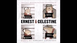 Vincent Courtois - From Winter to Spring (Ernest & Celestine Original Motion Picture Soundtrack)