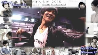 2 Years of Matsuzaka Tori  松坂桃李 Celebration MV