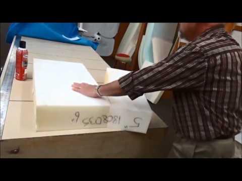 Upholstery Basics: Making Large or Unusually Shaped Foam Inserts