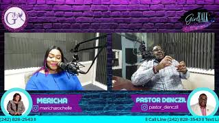 ::Girl Talk:: My Marriage Matters! w/Bishop Denczil Rolle