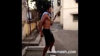 Best Dubsmash Spartans 300 damn funny