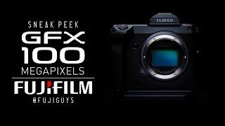 Fuji Guys - FUJIFILM GFX100 - Sneak Peek