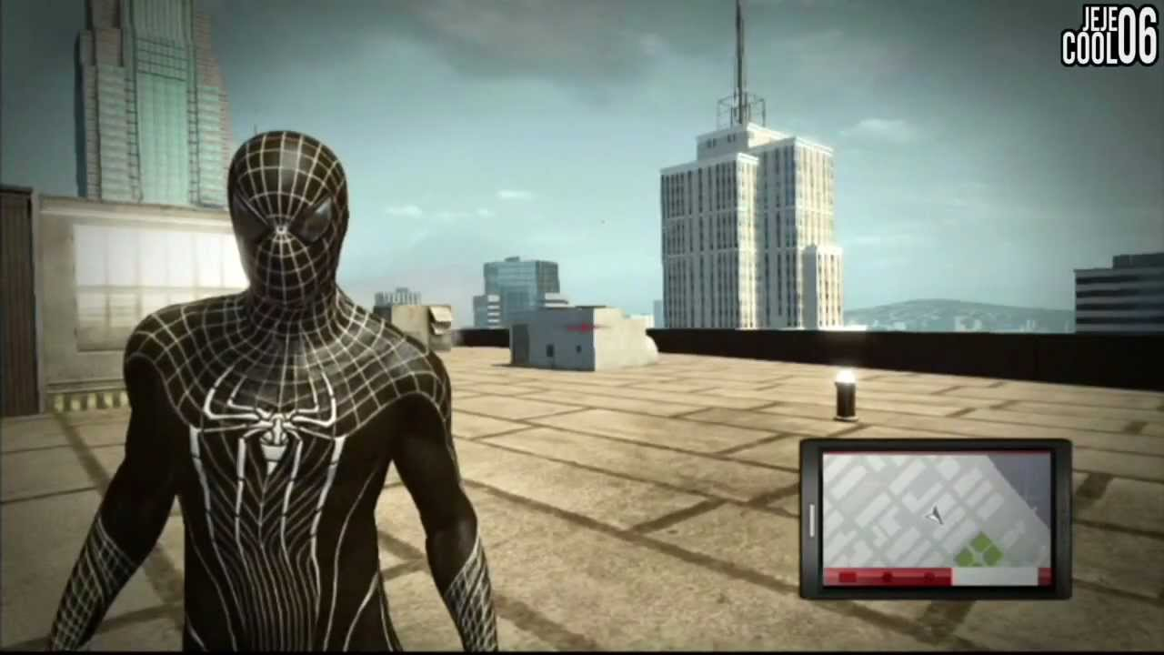 Détente #7 The Amazing Spider-man - Le Dernier Costume 100% New ...