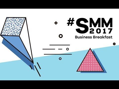 #SMM2017 Business Breakfast Rəylər