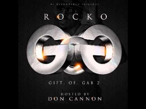 Rocko- ShiiKno (Feat. Lloyd)