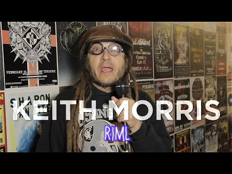 OFF! Keith Morris - Records In My Life Interview 2017