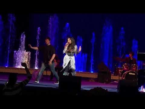 Муниса Ризаева Концерт в Москве 2018.  Munisa Rizaeva Koncert v Moskva 2018