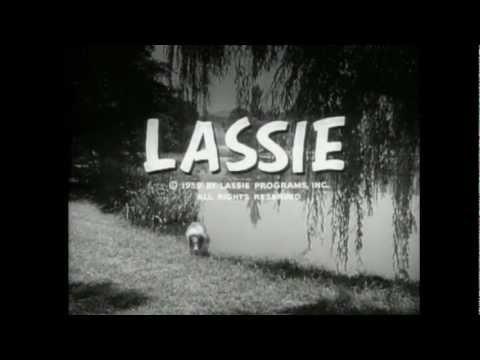 Lassie  1961