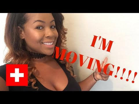 Intro: From America to Switzerland! from YouTube · Duration:  5 minutes 27 seconds