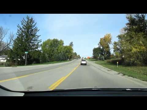 Driving with Scottman895: Rochester, MI and Oakland Township, MI