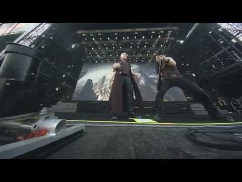 Disturbed  Liberate   Rock am Ring 2016