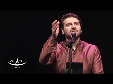 Sami Yusuf – Ya Rasul Allah | Live in Concert 2016