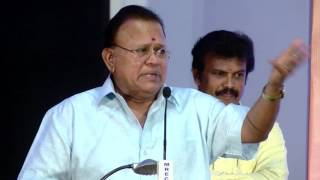 Actor Radha Ravi Compares SuperStar Rajinikanth & Actor Ajith Kumar - Radha Ravi Latest Speech