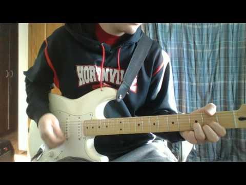 Better Man Leon Bridges Guitar Lesson