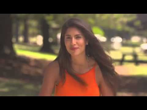 Home and Away  Backstage with Pia Miller