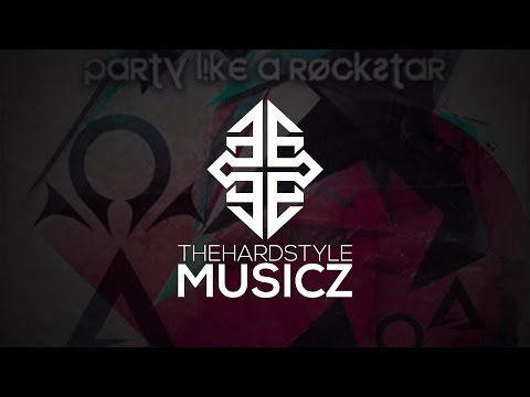 Omegatypez & Phrantic - Party Like A Rockstar [HQ Original]