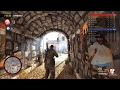 Sniper Elite 4 - Multiplayer Gameplay (PC HD) [1080p60FPS]