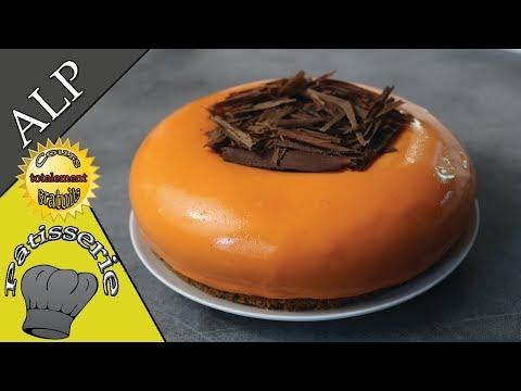 La couronne de Pâques aux épices - Apprendre la pâtisserie (ALP)
