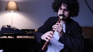 Canberk Ulaş - Duduk Solo Improvisation
