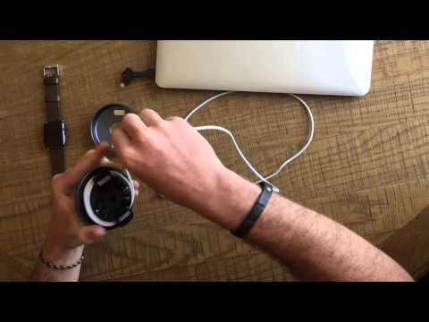 Pod for Apple Watch Tutorial