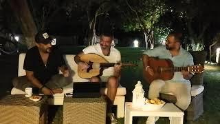Hakan Altun, Celil Nalçakan, Aydın Kara - Gelen Olmadı (Akustik - Arabesk) Resimi