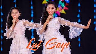 Lut Gaye | Bollywood Dance Cover | Emraan Hashmi, Yukti | Jubin Nautiyal | SD KING CHOREOGRAPHY