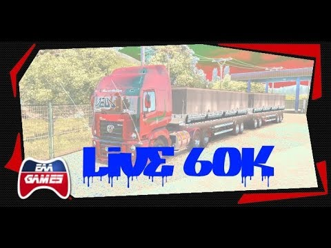 LIVE 60K - CANAL EAA GAMES