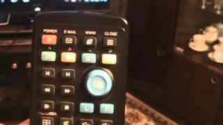 видео Как сделать из Android-смартфона пульт ДУ для ПК