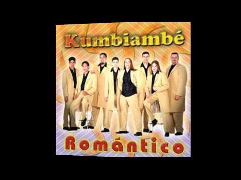 KUMBIAMBE -  NO HE PODIDO SER FELIZ -  WATSON PRODUCCIONES