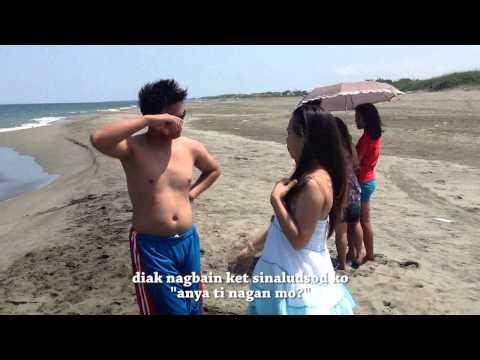 Bakla met gayam ilocano song:)