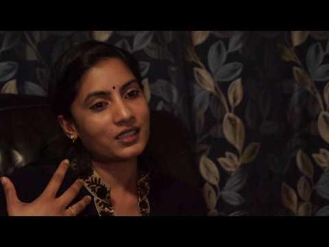 Interview with Thamilvany Viji (English)