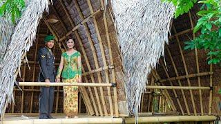 Baper AnjiMenunggu KamuPrewedding TNI