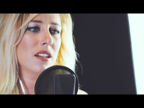 Runnin' (Lose It All) Naughty Boy ft. Beyonce & Arrow Benjamin - COVER by Jodie Alexandra