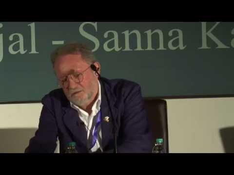 Richard Cox : 4 Day International Art Conclave - Chandigarh Lalit Kala Akademi