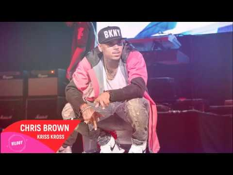 Chris Brown - Kriss Kross (NEW 2016) ft. TJ Luva Boy & Young Blacc (Attack The Block)