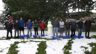 ALS ice bucket challenge 2014 / Samuel Coil Processing Calgary Thumbnail