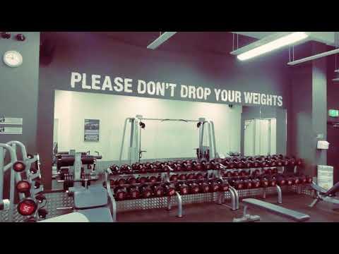 Anytime Fitness Taunton Club Tour