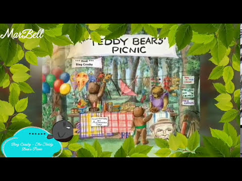 Bing Crosby - The Teddy Bear's Picnic