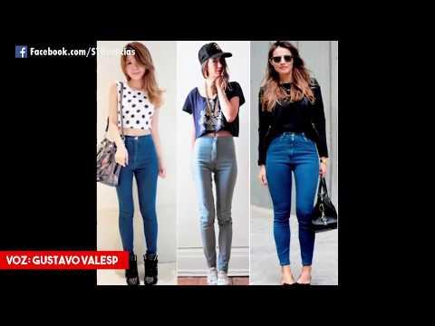 Mujer, no cometas estos errores al usar jeans ¡Aunque a los hombres les derrita el #2!