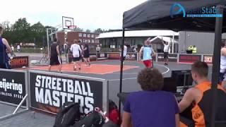 streetball Masters Assen