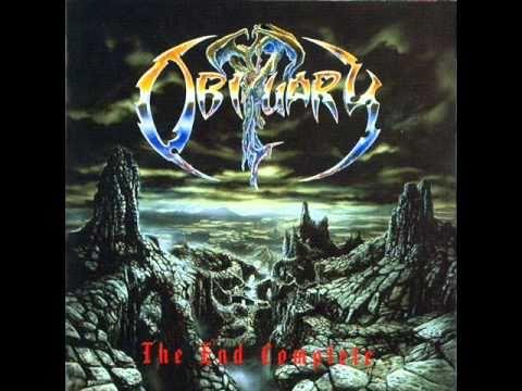 Obituary - Rotting Ways mp3