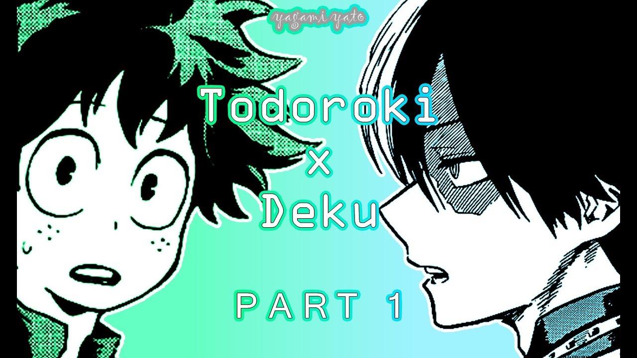 Todoroki & Deku x Listener p1 ASMR [My Hero Academia] Sammich ver