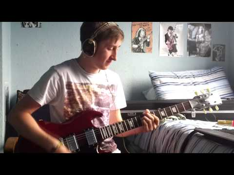 Fever Dog - Stillwater (Almost Famous Cover)