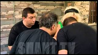 Vervaracner - Վերվարածներն ընտանիքում - 3 season - 13 series