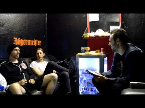 Aborted Interview 2013 - Rock n Reel Reviews