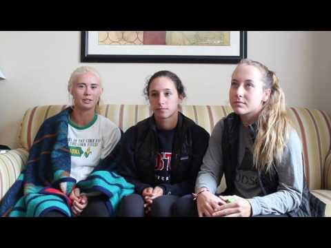 San Diego Rowing Club Juniors 2017