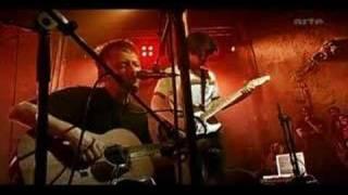 Radiohead - Street Spirit (Fade Out...
