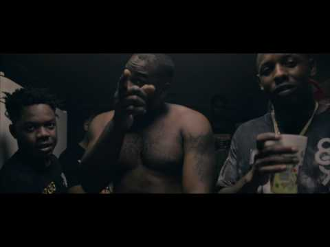 Ray Allen - Man Down Official Video Prod By: TillaGoinIn (Directed By: Giant Productions)