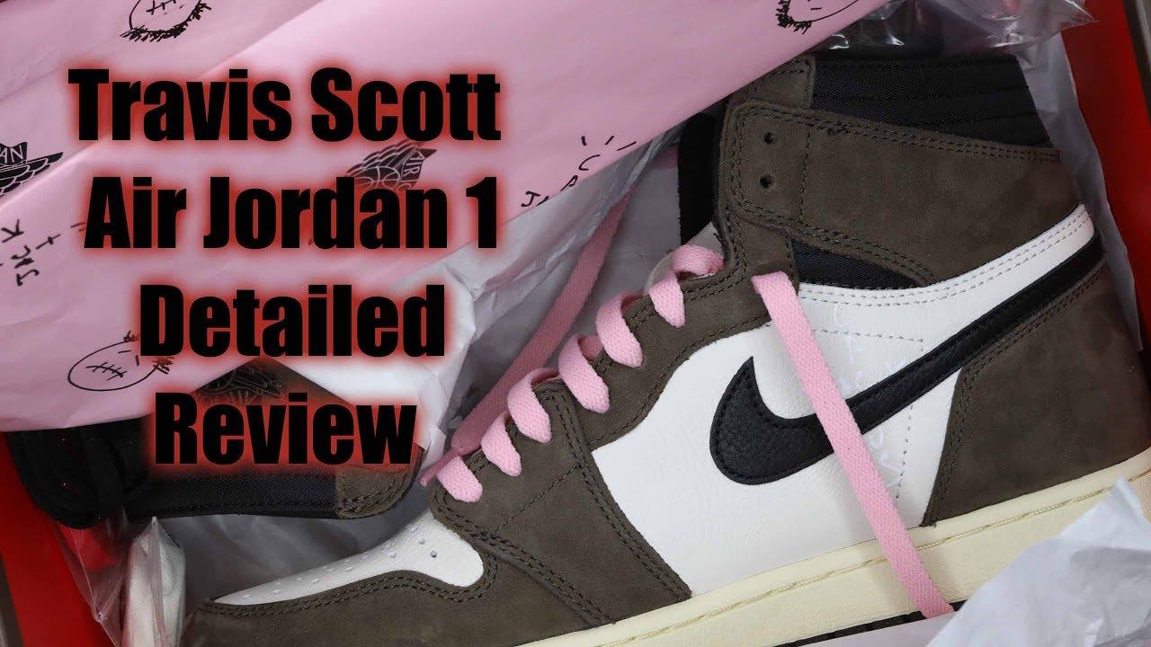 Jordan Travis 1 Review Scott Detailed Air HeE9DWIb2Y